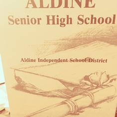 Rev Paul's High School in Houston, Tx
