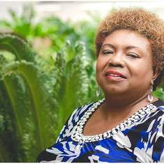 Ruthie Jordan, Rev Paul's oldest sister