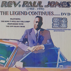The Legend Continues!