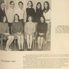 From RHAM 1968 yearbook