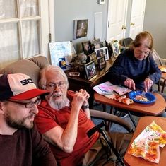 Dad with Tommy and Barb_Nov 2019