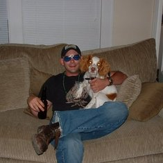 loved dogs and coors light