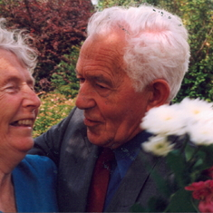 Charles marries his second wife Beatrice in 2001 age 80.