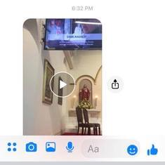 A video of the funeral service for Uncle Sime, prepared by his niece Charlena on behalf of her father who was unable to attend the service because of poor health.