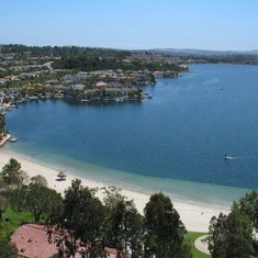 Lake-mission-viejo