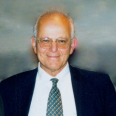 Tom Kirsch at 1999 SF Institute Party