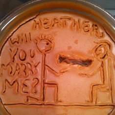 The Peanut Butter Proposal