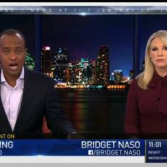 NBC 7 - KNSD - Sunday, January 27, 2019