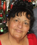 Verna Mae Retana memorial website.